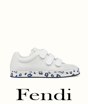 New collection Fendi shoes fall winter 3