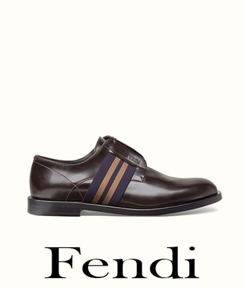 New collection Fendi shoes fall winter 9