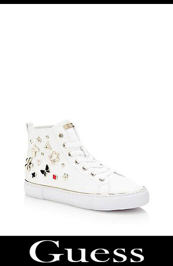 New collection Guess shoes fall winter women 3
