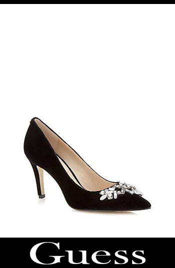 New collection Guess shoes fall winter women 4