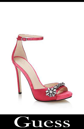New collection Guess shoes fall winter women 5
