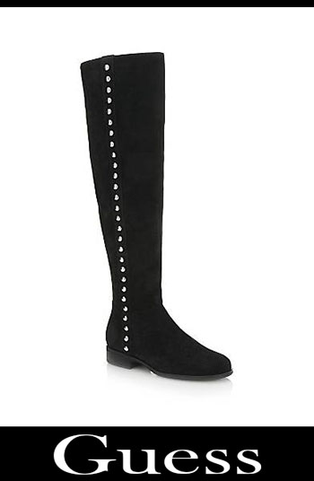 New collection Guess shoes fall winter women 6
