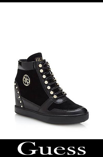 New collection Guess shoes fall winter women 8