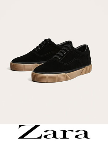 New collection Zara shoes fall winter men 7