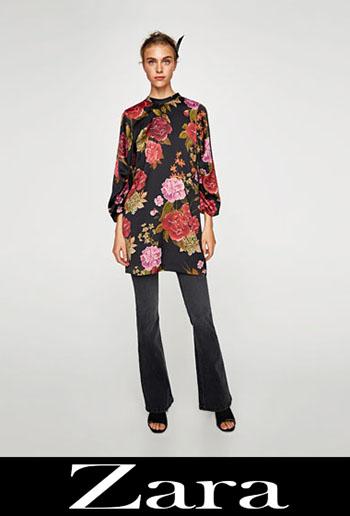 New denim Zara for women fall winter 5