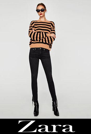 New denim Zara for women fall winter 6