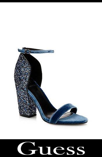 New shoes Guess fall winter 2017 2018 women 2