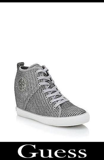New shoes Guess fall winter 2017 2018 women 7