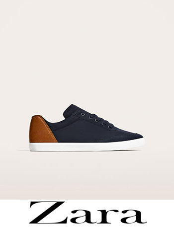 New shoes Zara fall winter 2017 2018 men 6