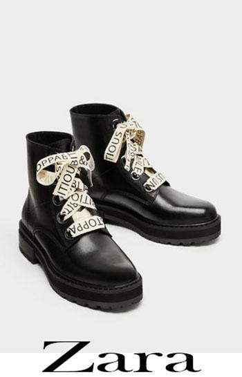 New shoes Zara fall winter 2017 2018 women 5