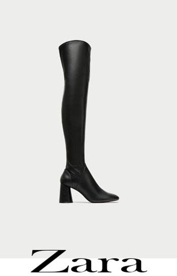 New shoes Zara fall winter 2017 2018 women 8