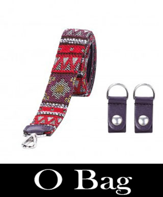 O Bag accessories bags for women fall winter 12