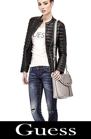 Shoulder bags Guess fall winter women 6