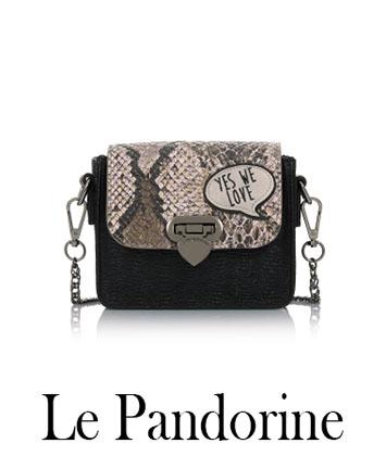 Shoulder bags Le Pandorine fall winter women 5