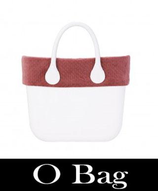 Shoulder bags O Bag fall winter women 11