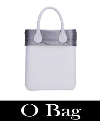 Shoulder bags O Bag fall winter women 12
