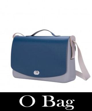 Shoulder bags O Bag fall winter women 5