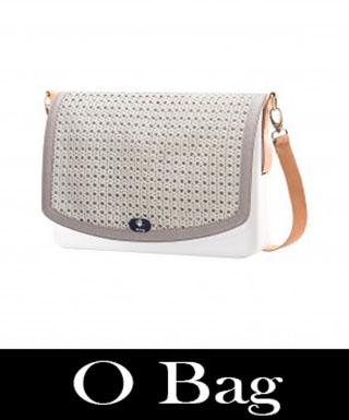 Shoulder bags O Bag fall winter women 6