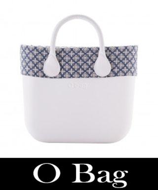 Shoulder bags O Bag fall winter women 8