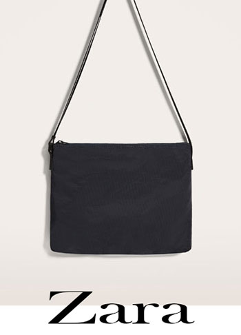 Shoulder bags Zara fall winter men 1