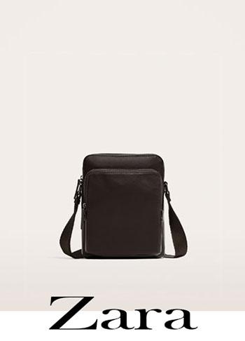 Shoulder bags Zara fall winter men 4