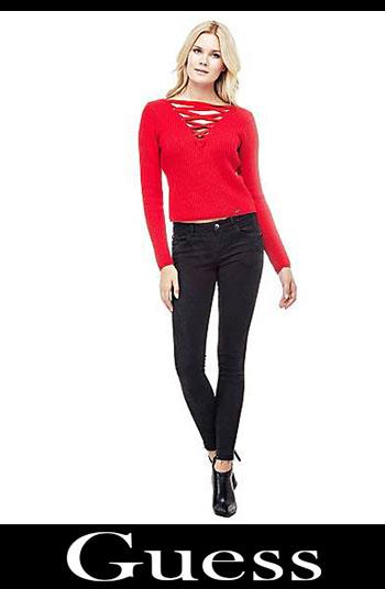 Skinny jeans Guess fall winter women 10