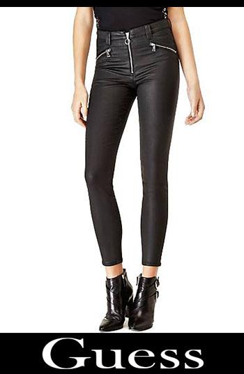 Skinny jeans Guess fall winter women 5