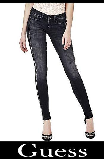 Skinny jeans Guess fall winter women 9