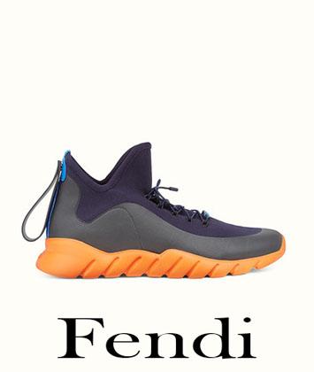 Sneakers Fendi fall winter 2017 2018 11