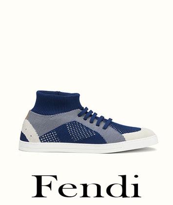 Sneakers Fendi fall winter 2017 2018 6