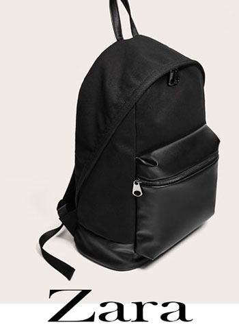 Zara accessories bags for men fall winter 3