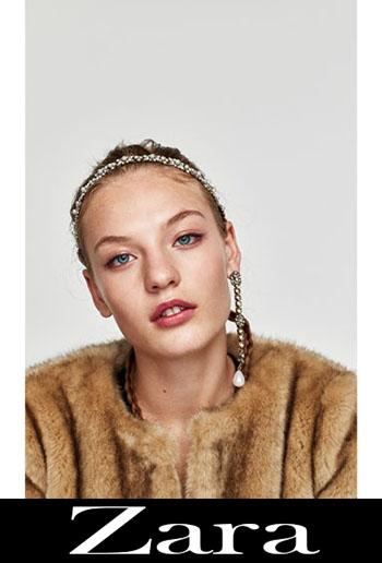 Zara preview fall winter accessories women 2
