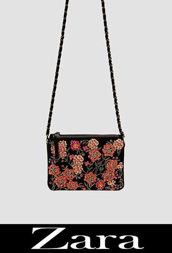 Zara preview fall winter accessories women 4