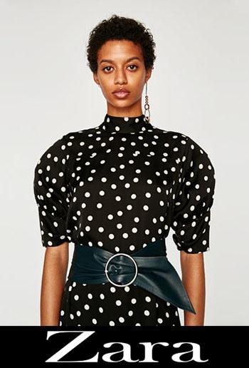 Zara preview fall winter accessories women 5