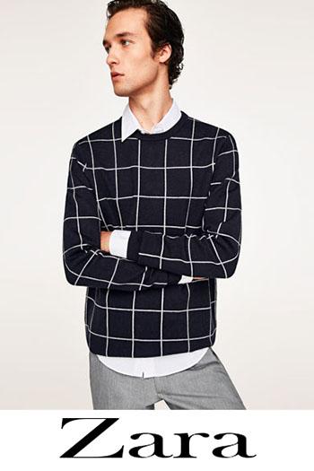 Zara preview fall winter for men 4