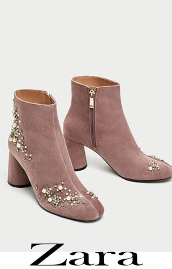 Zara shoes 2017 2018 for women 2