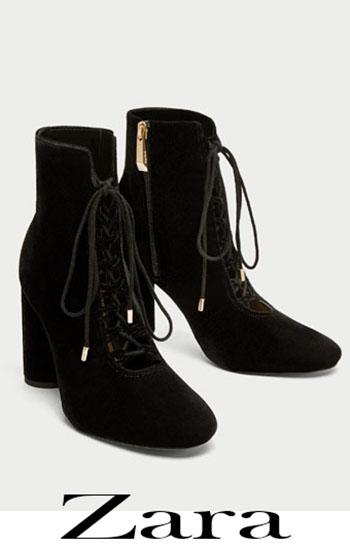 Zara shoes 2017 2018 for women 3