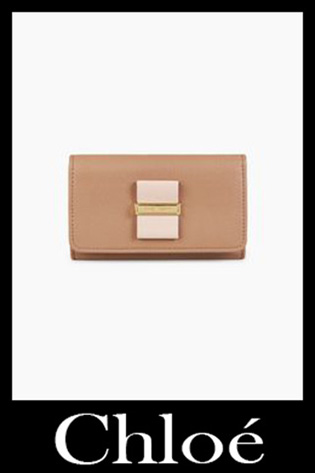Accessories Chloé fall winter for women 12