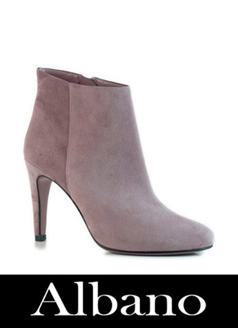 Ankle boots Albano for women fall winter shoes 3