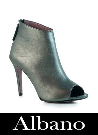 Ankle boots Albano for women fall winter shoes 4