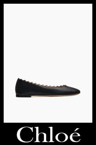 Ballet flats Chloé for women fall winter shoes 1