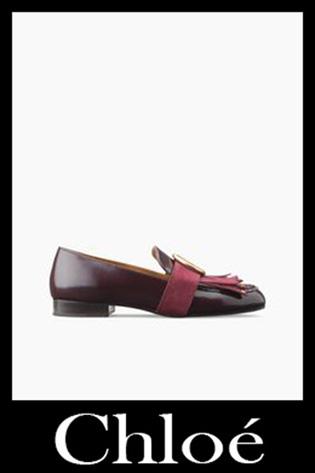 Ballet flats Chloé for women fall winter shoes 11