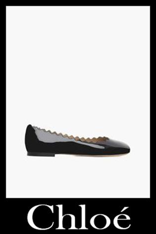 Ballet flats Chloé for women fall winter shoes 7