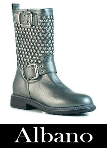 Boots Albano 2017 2018 fall winter for women 2