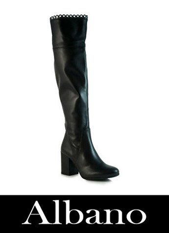 Boots Albano 2017 2018 fall winter for women 3