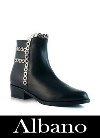 Boots Albano 2017 2018 fall winter for women 9