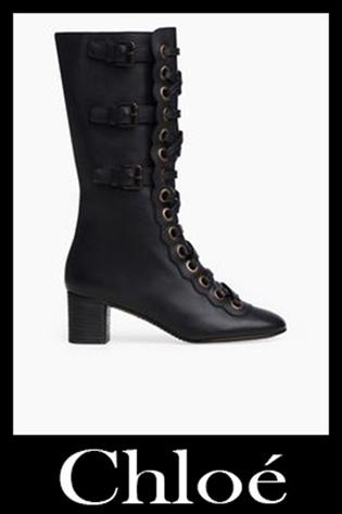 Boots Chloé 2017 2018 fall winter for women 7