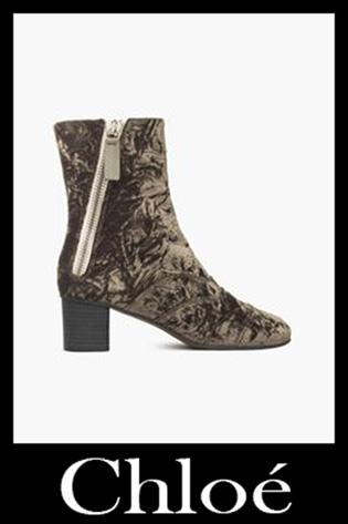 Boots Chloé 2017 2018 fall winter for women 9