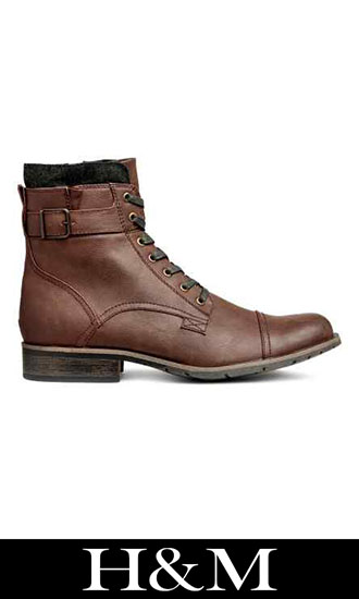 Boots HM 2017 2018 fall winter for men 1