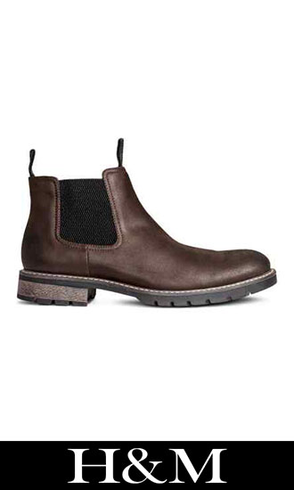 Boots HM 2017 2018 fall winter for men 2